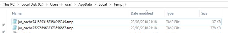 11-jar-cache-files
